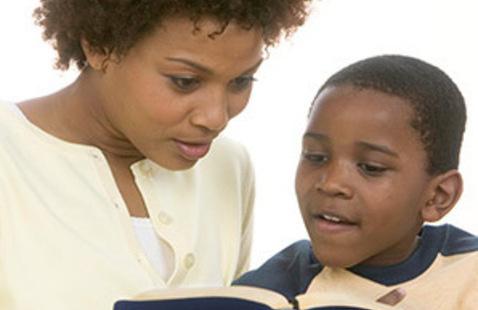 MLK Themed Book Share