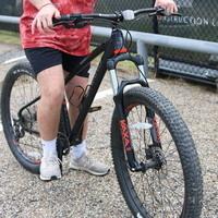 Mountain Bike: Mount Zion