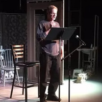 Words on Fire: Happy Hour Poetry at Firehouse
