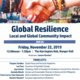 Global Resilience: Global and Local Community Impact.
