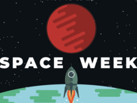 Space Week Tour of the Planets