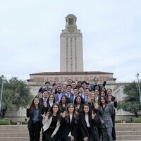 Apply for the Health Informatics/Health IT Program at the McCombs School of Business!