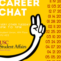 Asian Pacific American Student Services Career Chat