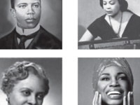Honoring the African American Artist and Composer