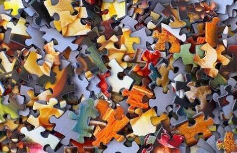 Puzzle It Out