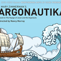 CCBC Essex Academic Theatre presents Argonautika by Mary Zimmerman