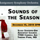 Montgomery Symphony Orchestra: Sounds of the Season