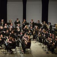 Concert: Wind Symphony