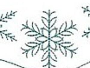 Woodsy Winter Wonderland