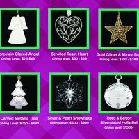 Cedar Valley Hospice - Tree of Love