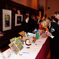 Holiday Silent Auction