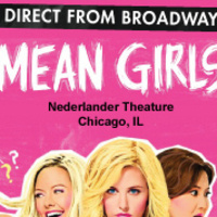 Direct from Broadway: MEAN GIRLS