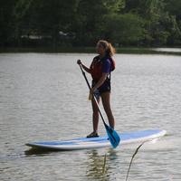 Sunset Paddle Board Clinic