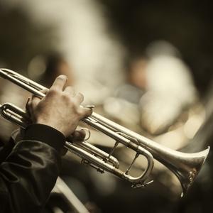 Student Recital: Jonathan Britt, trumpet