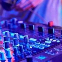 University Student Electronic Music
