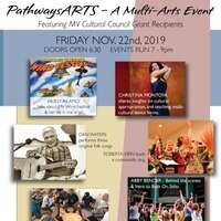 Multi-Arts Evening