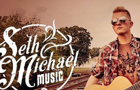 Seth Michael band