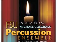 FSU Percussion Ensemble Concert