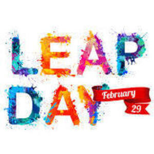 It's About Time-A Leap Day Special
