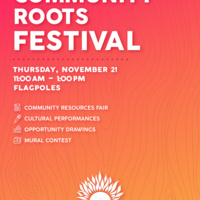 Community Roots Festival