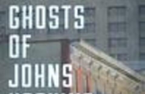 Meet the Author:  Antero Pietila, The Ghosts of Johns Hopkins