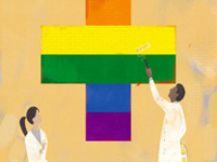 Diversity Seminar: Transgender and LGBT Patients