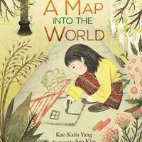 Children's Book Author and Illustrator Talk: A Map into the World
