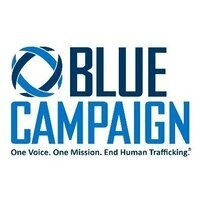 Wear Blue for National Human Trafficking Awareness Day