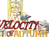"""The Velocity of Autumn"" presented by Coyote StageWorks"
