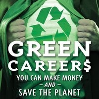 EcoReps Lunch & Learn: Green Careers & Graduate School