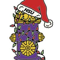 HSU Christmas Party