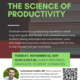 Remy Franklin: Science of Productivity