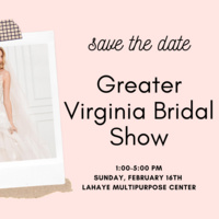 Greater VA Bridal Show