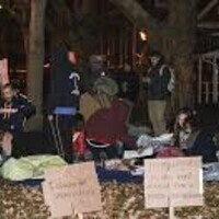 Night Out! Sleep Outside in Solidarity with the Homeless