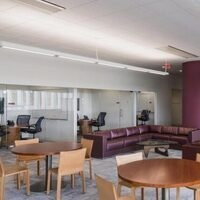 Faculty Research Commons, Hunt Library