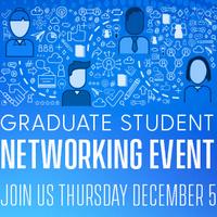 Join us Thursday, December 5