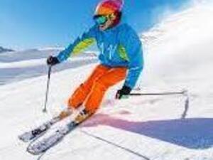Winter Break Ski Trip