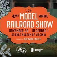 2019 Model Railroad SHow