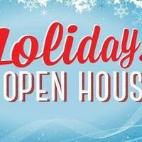 Holiday Open House - Glasgow Branch Library