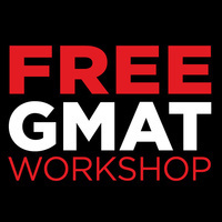 Free GMAT Workshop - Part 2 of 4 - Tuesday, January 14, 2020