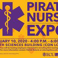 Pirate Nurse Expo