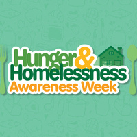 Leaders in Hunger and Homelessness Panel Discussion + Networking Night
