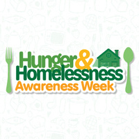 Volunteer with Second Harvest Food Bank for Hunger and Homelessness Awareness Week