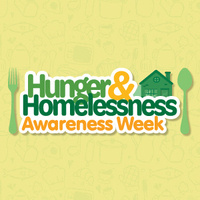 Operation Sandwich with Alpha Tau Omega for Hunger and Homelessness Awareness Week