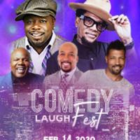 Comedy Laugh Fest