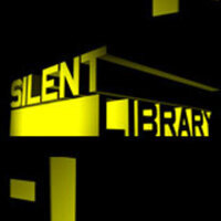 Teen Time: Silent Library