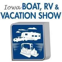 Iowa Boat, RV & Vacation Show