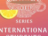 IdentiTEA: International Students