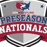 USAW Folkstyle Nationals - POSTPONED