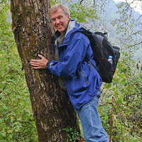 UD Botanic Gardens Presents 'Plant Exploration for Trees: Why it is Critical in the 21st Century'